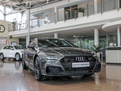 Audi A7 Prezentacija Sarajevo 2018 03