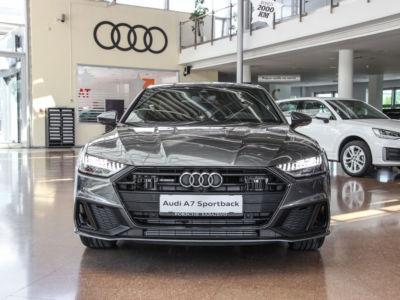Audi A7 Prezentacija Sarajevo 2018 04