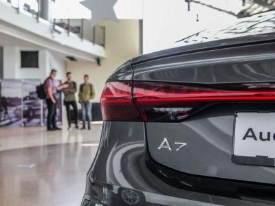 Audi A7 Prezentacija Sarajevo 2018 08