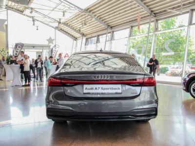 Audi A7 Prezentacija Sarajevo 2018 09