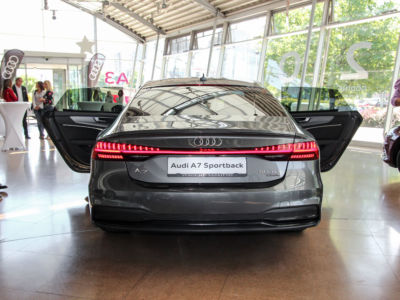 Audi A7 Prezentacija Sarajevo 2018 10