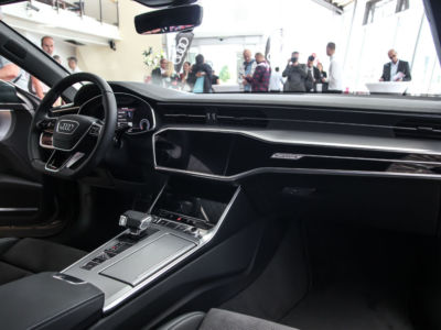 Audi A7 Prezentacija Sarajevo 2018 18