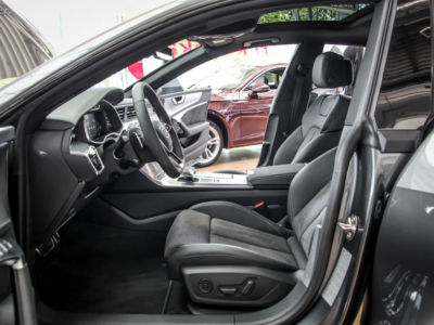 Audi A7 Prezentacija Sarajevo 2018 21