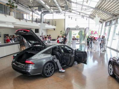 Audi A7 Prezentacija Sarajevo 2018 26