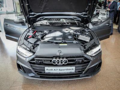 Audi A7 Prezentacija Sarajevo 2018 28