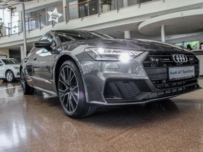 Audi A7 Prezentacija Sarajevo 2018 29