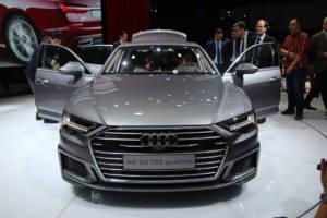 Audi Sajam U Zenevi 2018 01