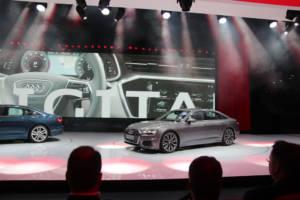 Audi Sajam U Zenevi 2018 02