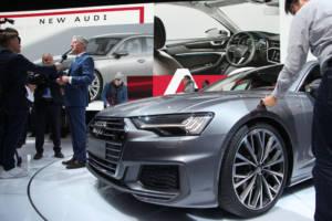 Audi Sajam U Zenevi 2018 07