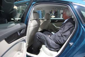 Audi Sajam U Zenevi 2018 09