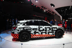 Audi Sajam U Zenevi 2018 11