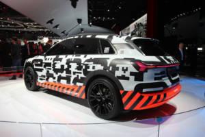 Audi Sajam U Zenevi 2018 13