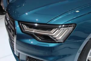 Audi Sajam U Zenevi 2018 14