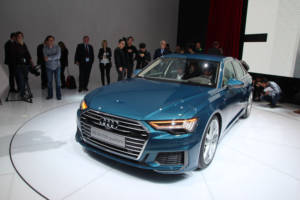 Audi Sajam U Zenevi 2018 18