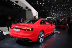 Audi Sajam U Zenevi 2018 20