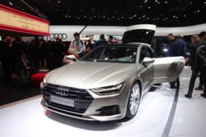 Audi Sajam U Zenevi 2018 21