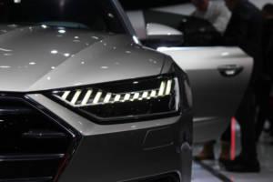 Audi Sajam U Zenevi 2018 22