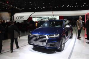 Audi Sajam U Zenevi 2018 23