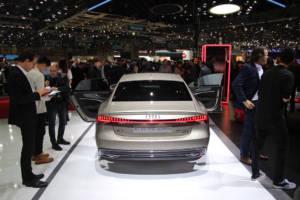 Audi Sajam U Zenevi 2018 24