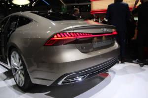 Audi Sajam U Zenevi 2018 25