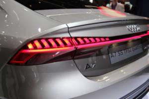 Audi Sajam U Zenevi 2018 26