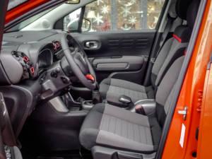 Citroen C3 Aircross Bh Premijera 2018 - 14