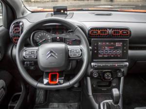 Citroen C3 Aircross Bh Premijera 2018 - 31