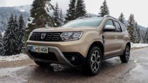 Dacia Duster 3 Promocija Bjelasnica 2018 01