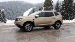 Dacia Duster 3 Promocija Bjelasnica 2018 02
