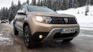 Dacia Duster 3 Promocija Bjelasnica 2018 05
