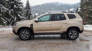 Dacia Duster 3 Promocija Bjelasnica 2018 06