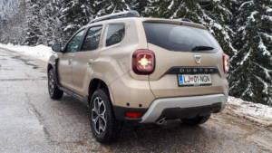 Dacia Duster 3 Promocija Bjelasnica 2018 07