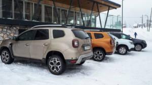 Dacia Duster 3 Promocija Bjelasnica 2018 20