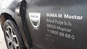 Dacia Duster 3 Promocija Bjelasnica 2018 21