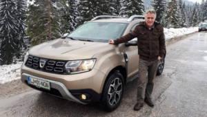 Dacia Duster 3 Promocija Bjelasnica 2018 22