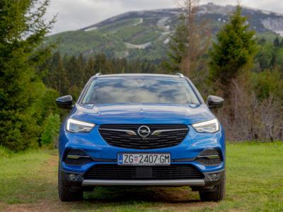 Opel GrenlandX 1.6 CDTI 07