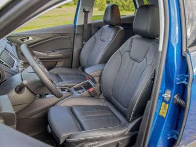 Opel GrenlandX 1.6 CDTI 21