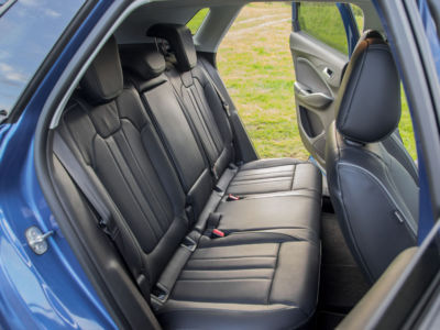 Opel GrenlandX 1.6 CDTI 24