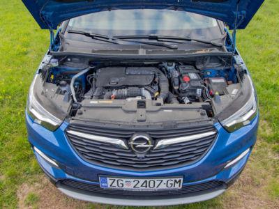 Opel GrenlandX 1.6 CDTI 26