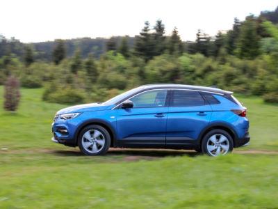 Opel GrenlandX 1.6 CDTI 27