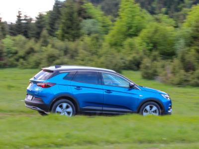 Opel GrenlandX 1.6 CDTI 28