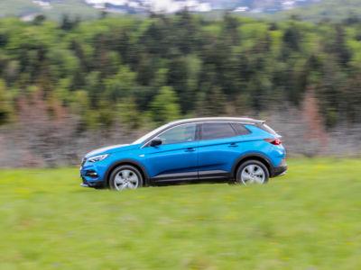 Opel GrenlandX 1.6 CDTI 29