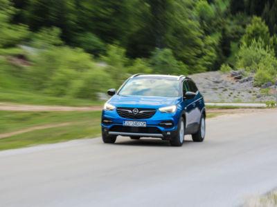 Opel GrenlandX 1.6 CDTI 32