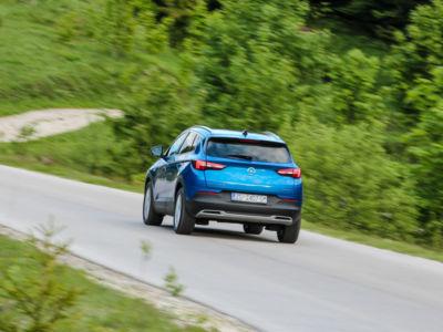 Opel GrenlandX 1.6 CDTI 33
