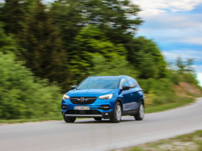 Opel GrenlandX 1.6 CDTI 34