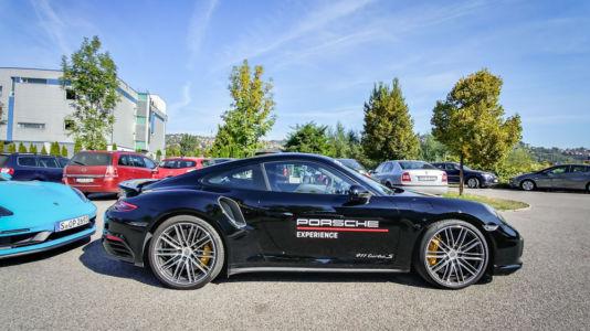 Porsche Experience 2018 - 02