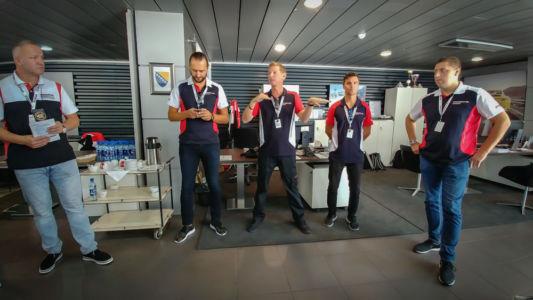 Porsche Experience 2018 - 05