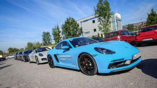 Porsche Experience 2018 - 06