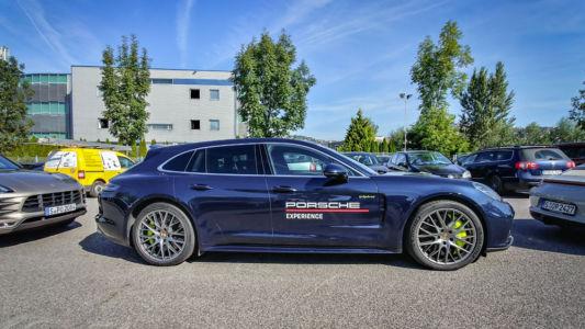 Porsche Experience 2018 - 08