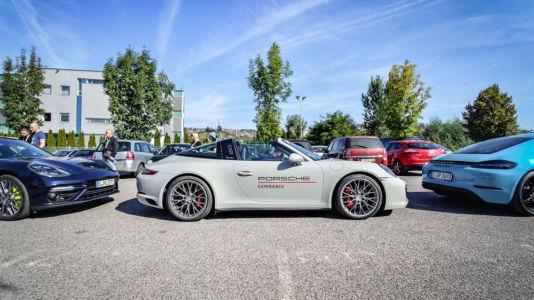 Porsche Experience 2018 - 10